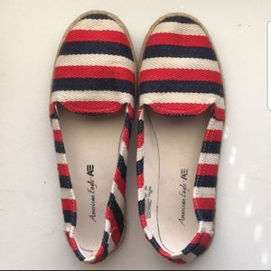 American Eagle Outfitters Espadrilles size 8
